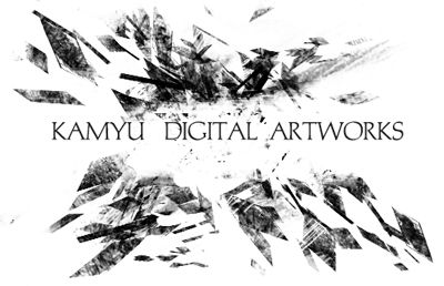 Kamyu Digital Artworks